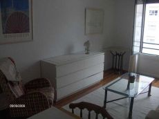 Apartamento amueblado en el centro de Oviedo.
