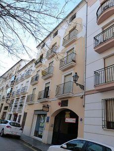 Apartamento 1 dormitorio. Calle alameda