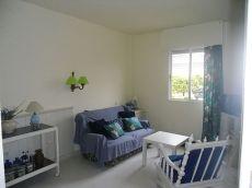 Apartamento individual en casa adosada