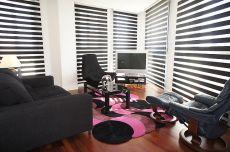 Espectacular piso en alquiler Barceloneta