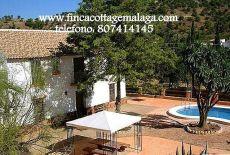 Malaga Alquiler Finca 60000 m2