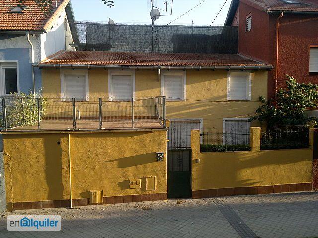Para estudiantes vivienda unifamiliar en el centro de madrid 2461415 - Alquiler de pisos para estudiantes en madrid capital ...
