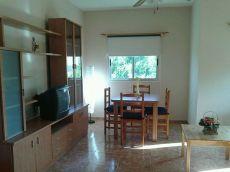 Piso 2 hab. , amueblado, 2 balcones,lavadero. El Fraile