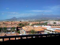 1 hab. , residencial con piscina, terraza, plaza de garaje