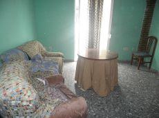 Bonito piso de 2 dormitorios amueblado