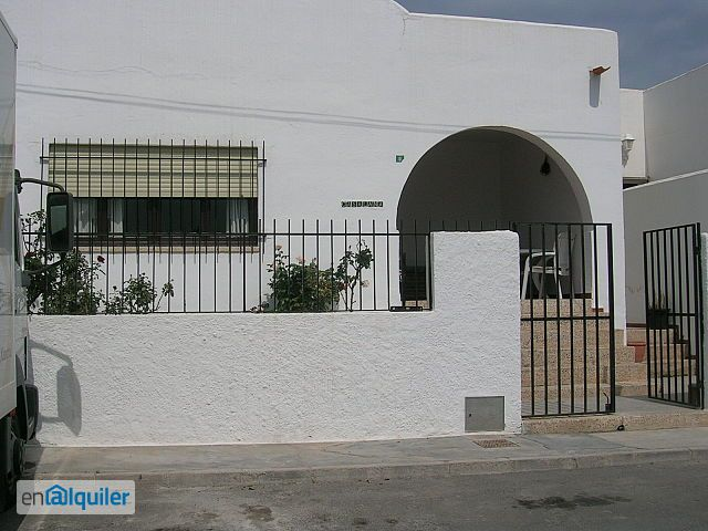 Casa chalet en carboneras 2475112 - Alquiler casa carboneras ...