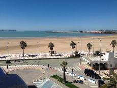 Valdelagrana, Piso 3 dormitorios en primera l�nea de playa