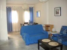 Alquiler piso playa Barbate