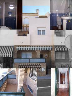 Se alquilo piso, casa, chalet, bungalow en la Antilla