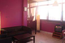 Apartamento de 1 dormitorio, salon con terraza reformado