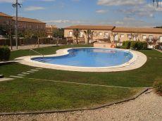 Alquiler. Casa adosada. La Pobla de Montorn�s. Tarragona