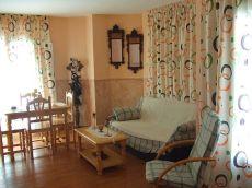 Alquiler apartamento nuevo en Garrucha