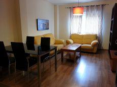 Apartamento de 1 dormitorio amueblado nuevo