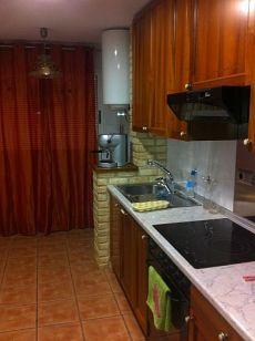 Apartamento equipado garaje y trastero