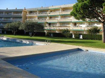 Apartamento en 2a linea de playa de st salvador el vendrel 2498825 - Alquiler pisos en terrassa particulares ...