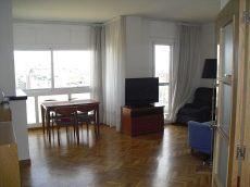 Alegre y soleado piso de 3 habitaciones de 90m