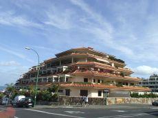 Apartamento con amplia terraza y vistas al Teide