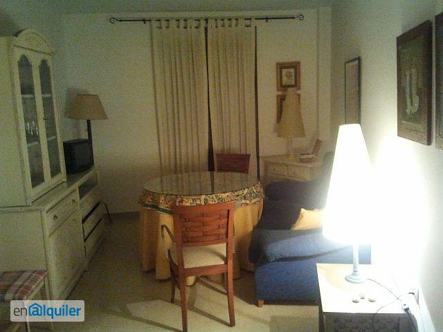 Piso con posibilidad de garaje 2526353 for Pisos alquiler antequera