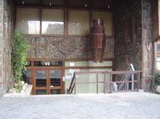 Apartamento de 1 habitaci�n 1 cocina 1 ba�o y sal�n comedor