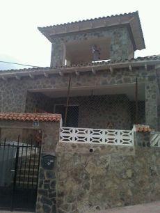 Bonita Casa Chalet con vistas excepcionales
