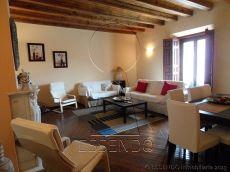 Duplex con encanto en casco historico de Torrelaguna