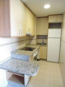 Increible apartamento con posibilidad de garaje.
