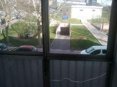 Apt exterior con terraza calle rafaela Ybarra