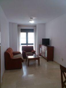 Centro Dos dormitorios
