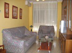 Piso amueblado de 3 dormitorios en Bodegones