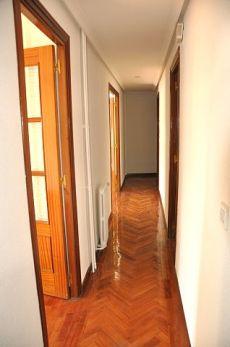 Gran piso reformado 5 dormitorios