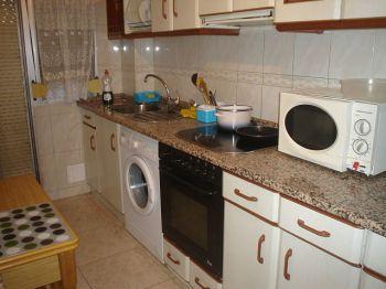 Alquiler Piso Zaragoza - Cocina