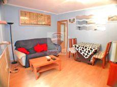 Casa baja 2 dormitorios patio