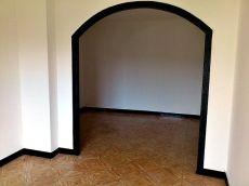 Alquiler de piso sin muebles en Vilagarcia