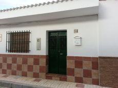 Casa 2 dormitorios con patio