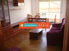 Amplio apartamento amueblado en Lardero