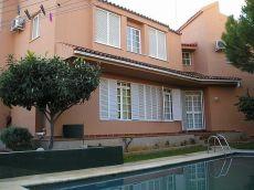 Casa en Mairea del Aljarafe