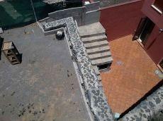 Amplio piso con terraza 150m, jard�n, garaje. Barranco Hondo