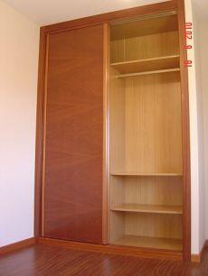 Apartamento dos dormitorios, garaje, gtos. Cdad. Incluidos