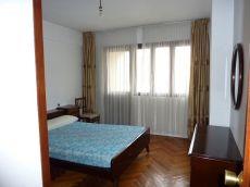Alquiler piso 3 dormitorios estudiantes vacaciones santiago
