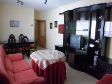 Apartamento 2 dormitorios zona Calatrava