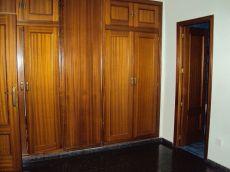 Alquiler piso 4 habitaciones, garaje, trastero