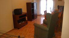 Amueblado 2 dormitorios y plaza de garaje