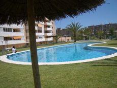 Centrico playa san juan 2 d 2 b cerca playa garaje piscina