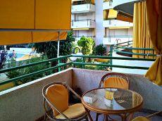 Apartamento en Playa Gandia, todo el a�o