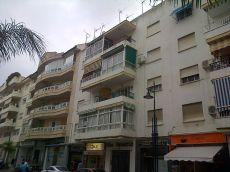 Alquiler piso dos dormitorios en centro Fuengirola