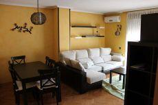Gran piso de 3 habitaciones con piscina, garaje y trastero
