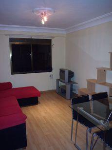 Alquiler piso de tres habitaciones en Valencia capital
