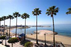Fant�stico apartamento en primera l�nea de playa en Marbella