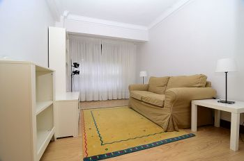 Particular alquila piso en Pasajes Ancho foto 0
