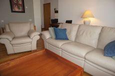Alquiler bonito piso amueblado y equipado Poble Nou